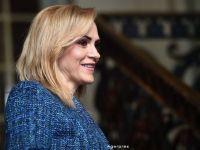 Gabriela Firea, presedinte interimar la PSD Bucuresti