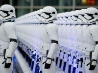 "Disney, profit trimestrial record datorita ""Star Wars"""