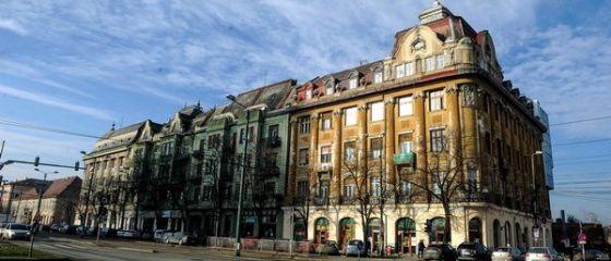 Timisoara, cel mai bun oras pentru afaceri din Romania. Clujul detroneaza Bucurestiul. In orasele cu primari dupa gratii, sanatatea mediului de afaceri a avut grav de suferit