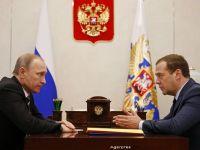 Cea mai lunga recesiune din Rusia, din ultimele doua decenii. Rusia isi reduce bugetul apararii pentru a combate criza economica