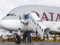 Qatar Airways dubleaza zborurile pe ruta Doha-Bucuresti