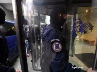 Perchezitii la Carpatica Asigurari, intr-un dosar de abuz in serviciu, fals informatic, delapidare si spalare de bani
