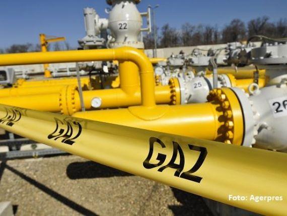 Comisia Europeană cere României un calendar de dereglementare a preţului gazelor, pentru a renunța la procedura de infringement