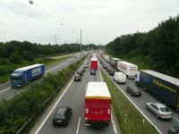 Marea Britanie vrea sa testeze pe autostrada primele camioane fara sofer