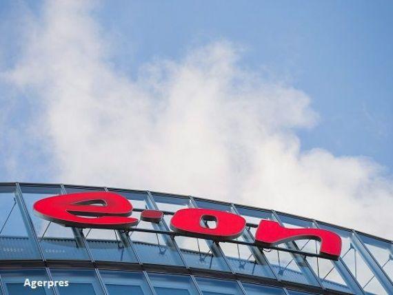 E.ON raporteaza pierderi anuale record de 7 mld. euro, din cauza reducerii preturilor la electricitate, si estimeaza scaderi si mai mari in viitor
