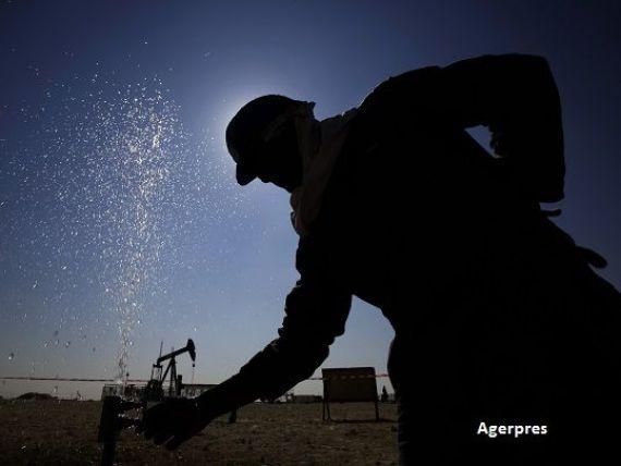 Aurul negru nu mai este o afacere. Arabia Saudita vrea sa scape de dependenta de petrol si infiinteaza cel mai mare fond de investitii din lume