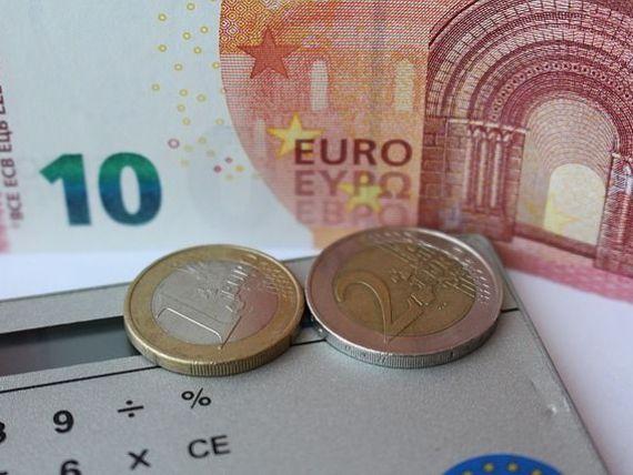 Lazea, BNR: In Romania, bogatii sunt tot mai bogati si saracii, tot mai saraci. Salariile mici, singurul avantaj competitiv al tarii