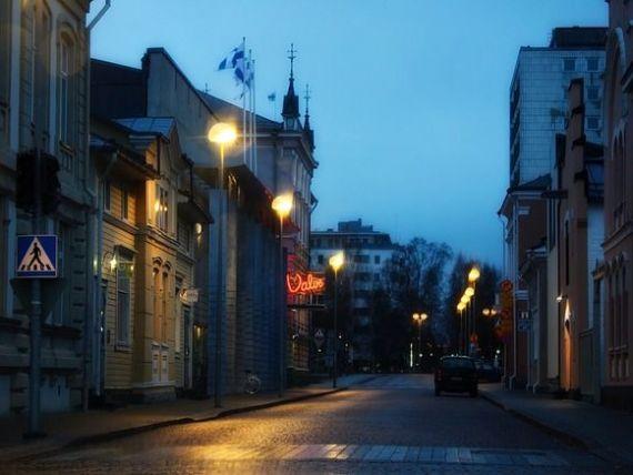 Finlanda ia in calcul o iesire din zona euro, pentru a-si relansa economia, facand comparatie cu Suedia