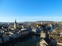 "10.000 de franci, distribuiti trecatorilor in gara din Zurich. Elvetia ar putea introduce un ""venit de baza neconditionat"", de 2.500 de franci"