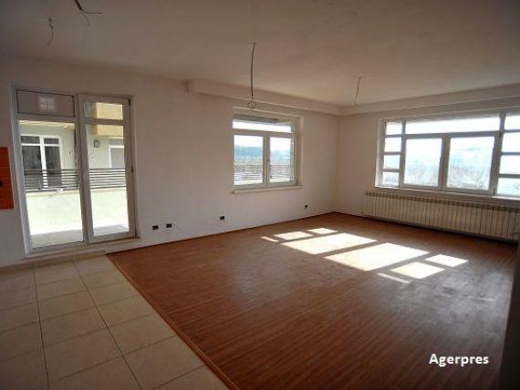 Prețurile apartamentelor au continuat să crească în mai. Toate marile orașe au depășit 1.000 euro/mp. Clujul este cel mai scump