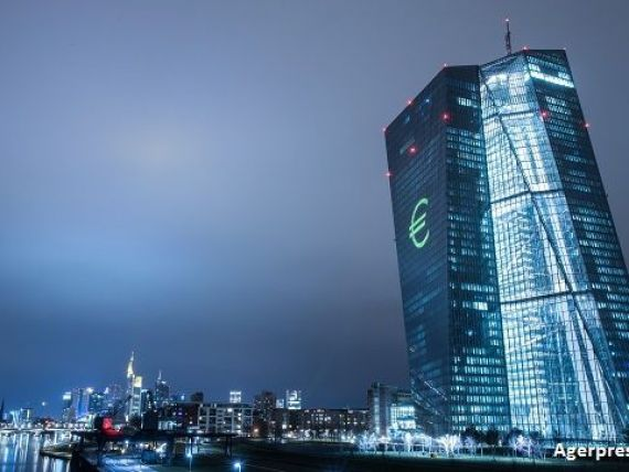 Masuri extreme pentru relansarea economiei: BCE este pregatita sa tipareasca bani si sa-i distribuie direct populatiei.  Reducerea dobanzii ramane in arsenalul nostru