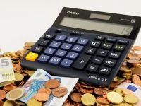 Ministerul Finanțelor împrumută 6 mld. lei în decembrie, cu aproape 50% mai mult față de luna trecută