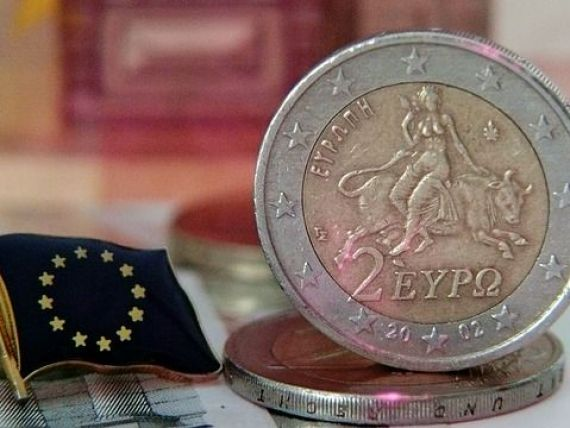 Primele patru banci grecesti au nevoie de peste 14 mld. euro.  Reducerea depozitelor si o noua recapitalizare sunt excluse