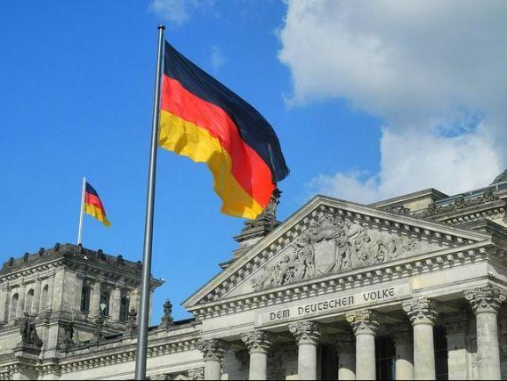 Guvernul de la Berlin confirmă căderea masivă a creșterii economice în 2019. Anunțul care sperie întreaga Europă