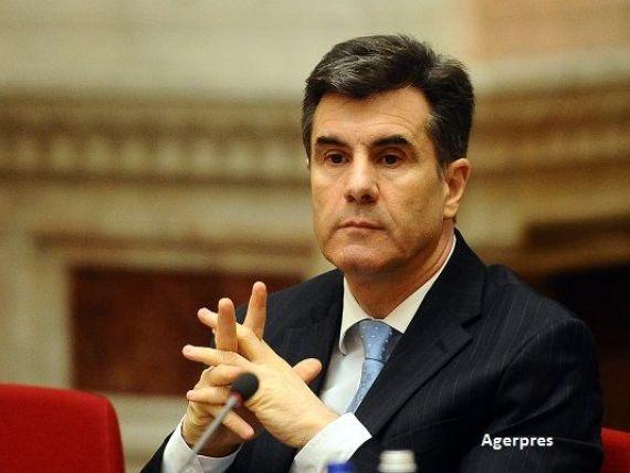 Croitoru, BNR:  Un deficit de 3%, concomitent cu o crestere economica de 5%, dificil de obtinut . Ministrul Finantelor promite ca nu se pune problema majorarii de taxe