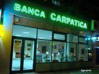 Banca Comerciala Carpatica anunta pierderi de 26 mil. lei, in crestere cu peste 30% fata de anul trecut