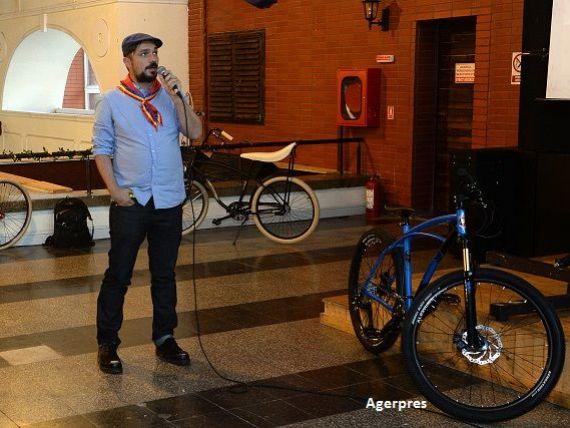 Bicicleta generatiei  80 se innoieste. Atelierele Pegas au lansat 13 modele noi, dupa o investitie de 3 mil. euro
