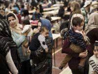 Legi dure in Germania, pentru refugiatii care cer azil