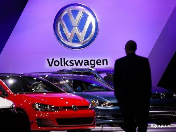 Volkswagen depaseste Toyota si devine lider mondial la vanzari, in ciuda scandalului emisiilor