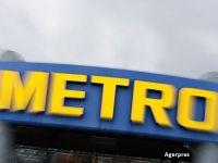 Metro, al patrulea retailer european, se divizeaza in doua entitati, pentru a creste valoarea companiei