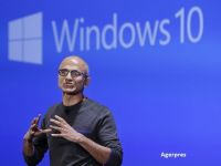 "Windows 10 va primi un ""upgrade major"" in vara. Microsoft vrea un miliard de utilizatori, pana in 2018"