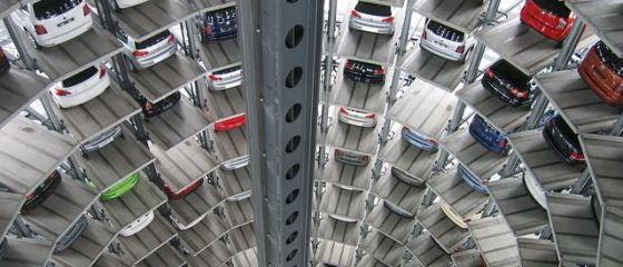 China scoate din criză industria auto mondială. Cea mai mare piața din lume va genera vânzări de 25 de milioane de mașini în acest an