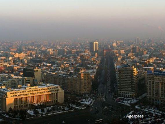 Romania imobiliara: cate case si apartamente detin romanii. Dupa 1990 au fost construite un milion de locuinte, cele mai multe livrate in 2008