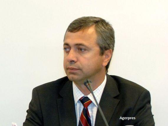 Ionuţ Simion, desemnat preşedinte al AmCham România