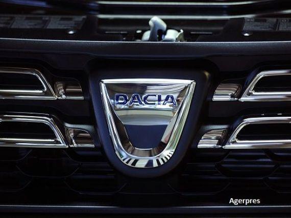 Cum arata noile modele Dacia, care vor fi prezentate la Salonul Auto de la Paris
