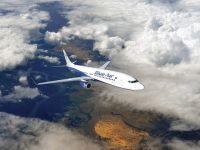 Blue Air introduce patru rute noi cu plecare din Cluj-Napoca. Spre ce destinatii si la ce preturi se vand biletele