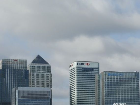 Panama Papers: Clasamentul bancilor care si-au ajutat clientii sa ruleze bani prin societati din paradisuri fiscale. Topul, condus de HSBC, UBS si Credit Suisse