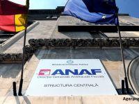 Angajatii din teritoriu ai ANAF vor sa il dea in judecata pe presedintele institutiei si ameninta cu greve