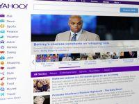 Yahoo!, scos la vanzare. Firma care detine tabloidul britanic Daily Mail, interesata de preluarea gigantului american