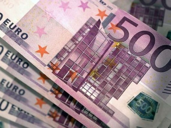 Fitch: Romania indeplineste criteriile de convergenta pentru zona euro. Nivelul redus al datoriei permite tarii sa-si pastreze flexibilitatea