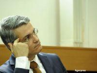 Dragos Pislaru, consilier al premierului, desemnat ministru al Muncii. Ciolos: Principala sa misiune va fi sa finalizeze discutia privind corectarea dezechilibrelor legate de salarizare