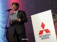 Mitsubishi Motors recunoaste ca a manipulat testele privind eficienta energetica. Actiunile japonezilor au scazut cu peste 15% pe bursa, cea mai mare cadere inregistrata intr-o zi