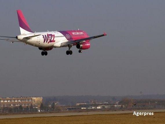 Wizz Air lanseaza cursa Suceava-Milano Bergamo, din 3 august