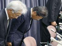 Scandalul Mitsubishi ia amploare: Guvernul verifica birourile si centrele de productie. Actiunile companiei se prabusesc, pentru a doua zi. Analisti: Ar putea fi sfarsitul