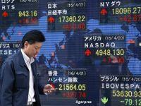 A treia economie a lumii intră în recesiune și se pregătește pentru cea mai gravă cădere de după război. PIB-ul Japoniei a scăzut cu 3,4% în primul trimestru