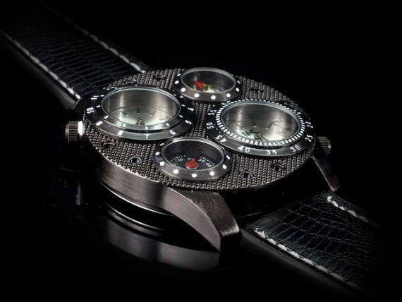 Luxul elvetian nu mai are cautare. Exporturile de ceasuri, cea mai mare scadere de dupa 2009, ca urmare a aparitiei smartwatch-urilor