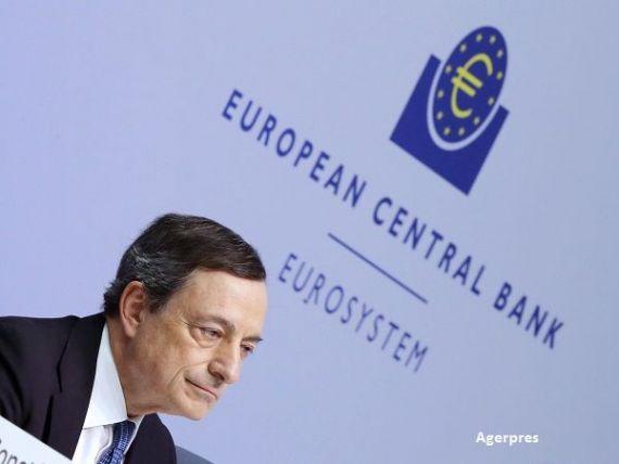 BCE: Brexitul va reduce cresterea economica in zona euro cu pana la 0,5%, in urmatorii ani, ca urmare a scaderii comertului cu Marea Britanie