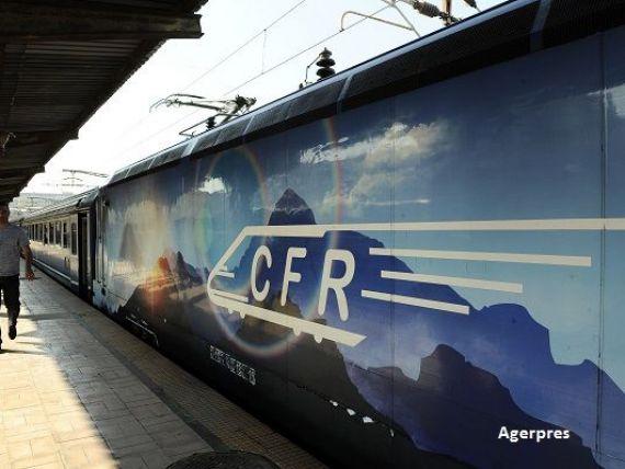 Comisia Europeana continua finantarea tronsoanelor feroviare Coslariu - Simeria si Sighisoara ndash; Coslariu, pe care treburile vor putea circula cu 160 km/ora