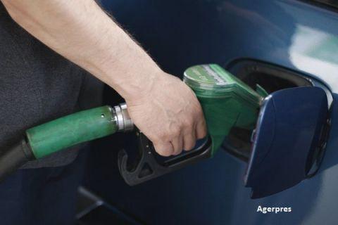 Supraacciza la carburanți a fost eliminată. Cu cât se ieftinește plinul de benzină, de la 1 ianuarie 2020