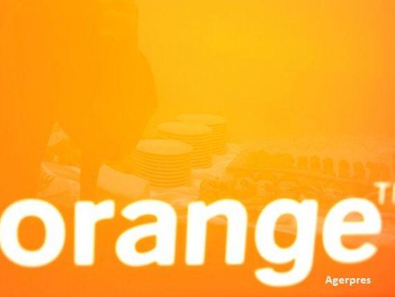 Orange Romania anunta venituri in crestere cu 6,5%, in T1. Vanzarile de smartphone au crescut cu 30%, iar traficul de date 4G a fost de patru ori mai mare