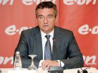Directorul general E.ON România, Frank Hajdinjak, părăsește compania, după 15 de ani