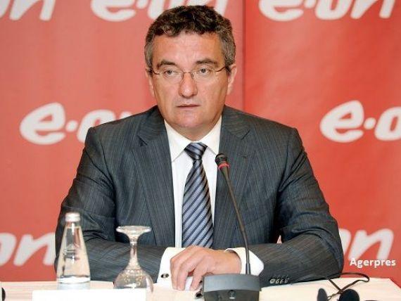 E.ON Romania a avut o cifra de afaceri de 1,1 mld. euro, in 2015. Gigantul energetic analizeaza intrarea pe piata de telefonie si internet