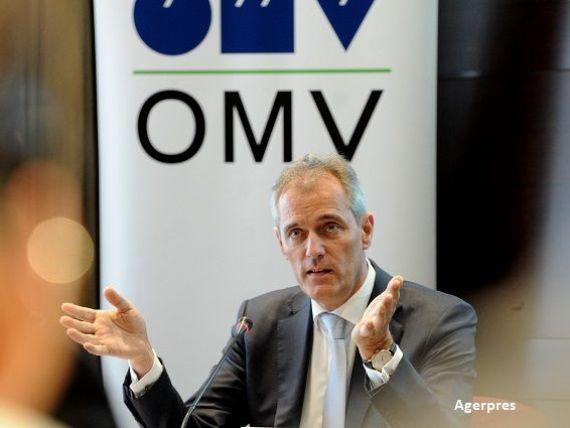 Şeful OMV este cel mai bine plătit CEO din Austria. Salariul anual al lui Rainer Seele a depășit 6 mil. euro în 2019