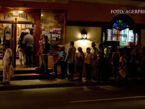Venezuela isi schimba fusul orar din motive economice. Hotelurile, sfatuite sa-si produca singure curentul electric