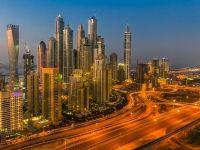 Dubaiul uimeşte din nou lumea. Construieşte un complex turistic de 1,7 mld. dolari pe două insule atificiale, cu 140 de vile, malluri, port, parc acvatic şi teatru