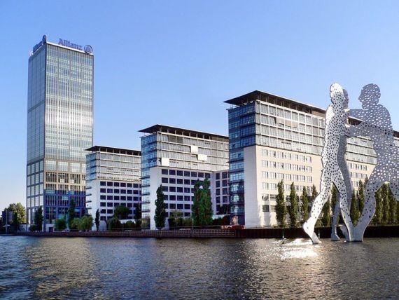 Allianz, cel mai mare asigurator european, anunta un profit de 2,2 mld. euro, mult peste asteptarile analistilor